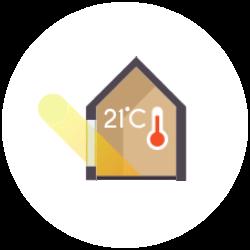 Vetranie a rekuperácia - v domoch, bytoch, ale aj v kanceláriách