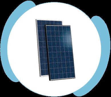 Ploché solárne kolektory