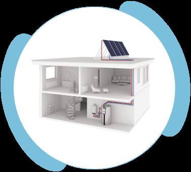 Solárne kolektory a fotovoltaické zariadenia